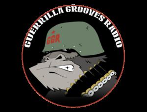 guerrilla grooves radio fred ones rhinocerous funk