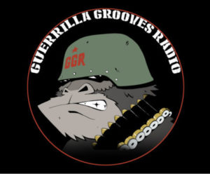 Guerrilla Grooves Radio with Rhinoceros Funk, DJ Fred Ones, Indiana Miggs