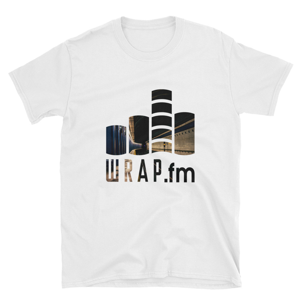 WRAP.fm High St S/S Tee