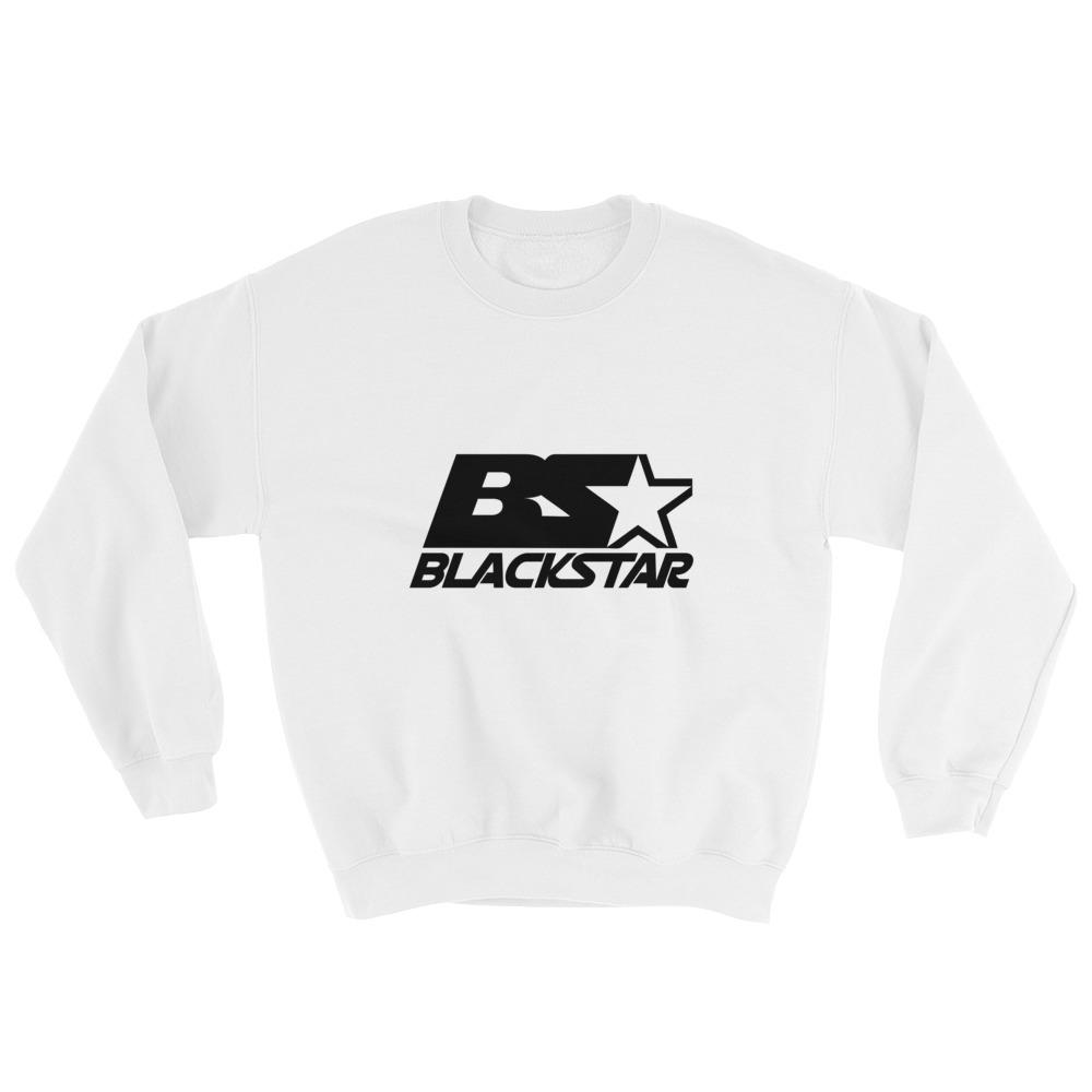 Blackstar Crewneck Sweatshirt