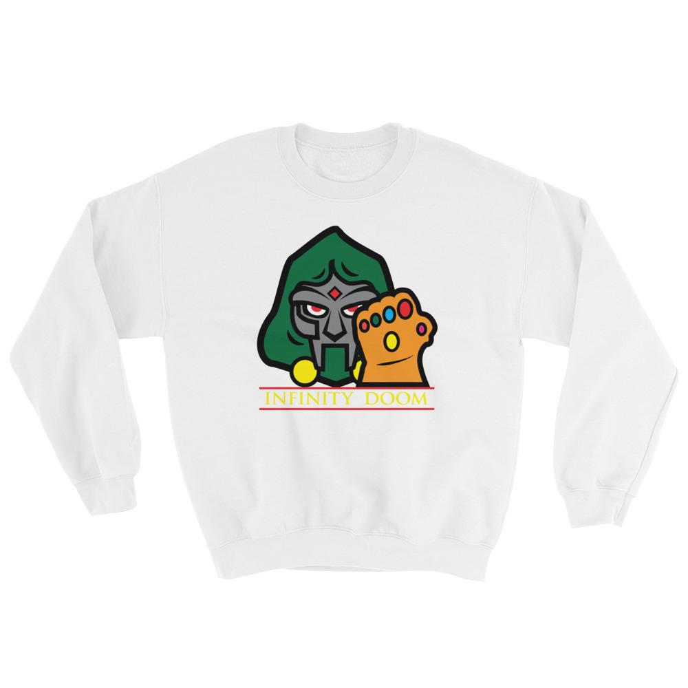 Gauntlet Crewneck Sweatshirt