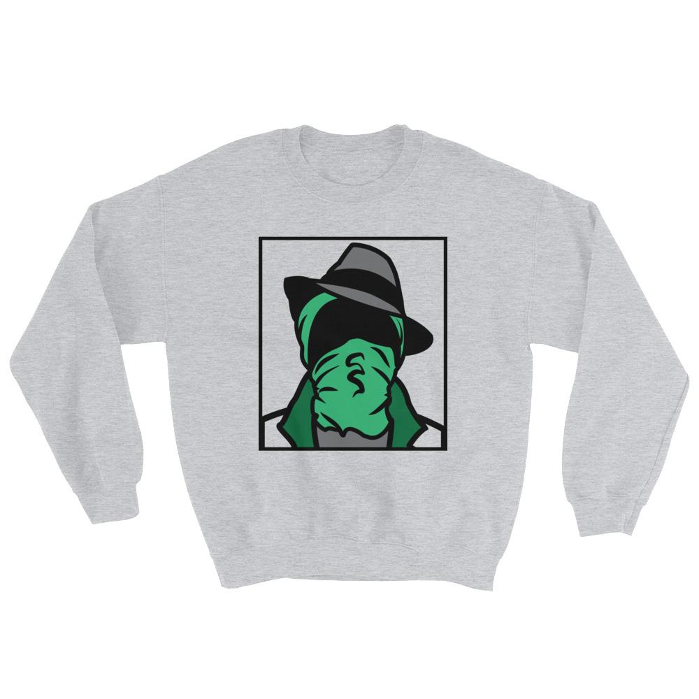 So Def Crewneck Sweatshirt