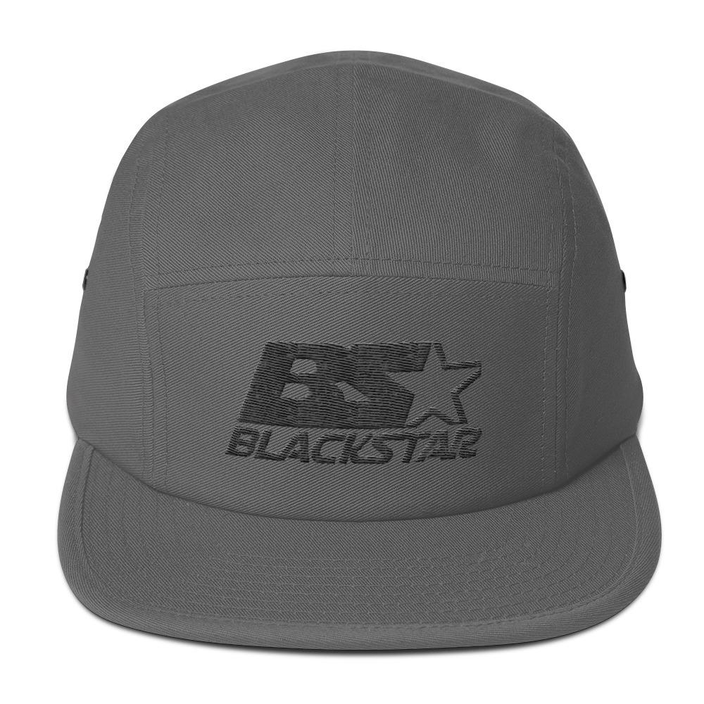 Blackstar Five Panel Cap