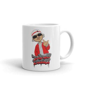 Dro Pesci Mug