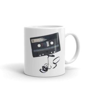 Tape Popped Mug