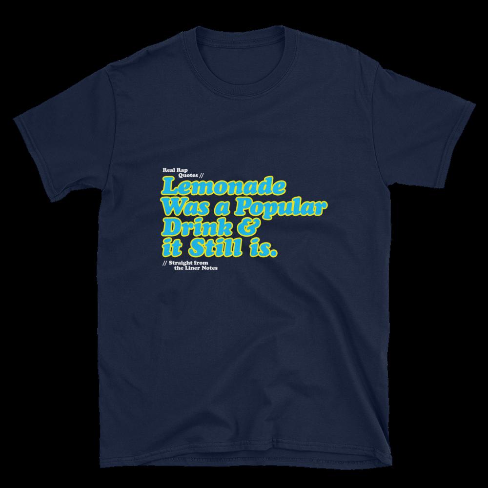 Lemonade S/S Tee