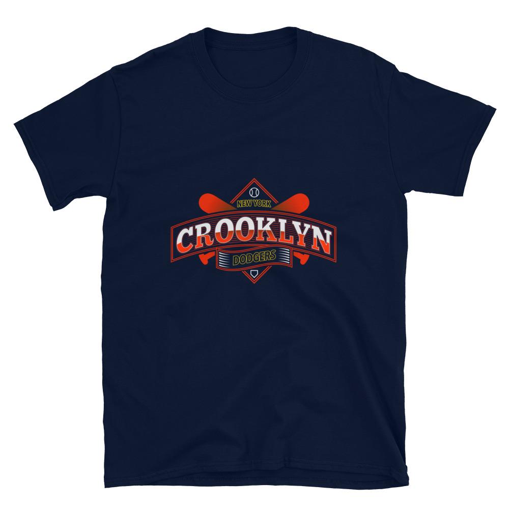 Crooklyn S/S Tee