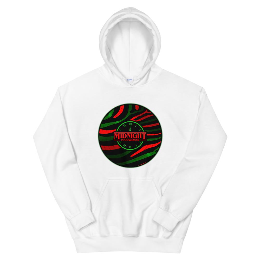 Maraud Your Ears Pullover Hoodie