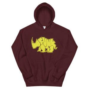 Rhinoceros Funk Signature Hoodie