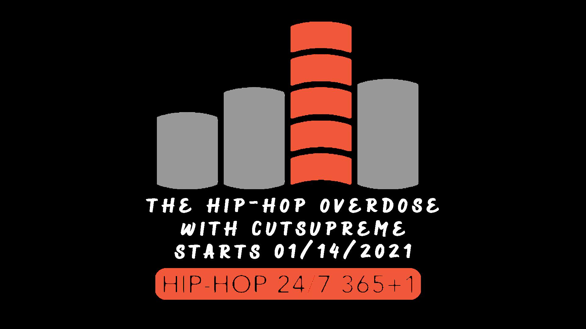 The Hip-Hop Overdose