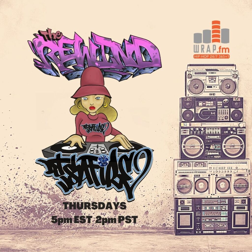 The Rewind DJ Safire
