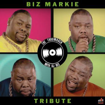 Dj Res The Throwback Biz Markie