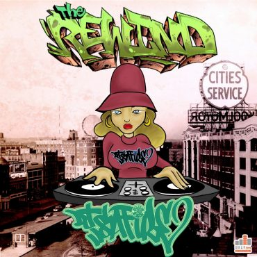 DJ Safire The Rewind
