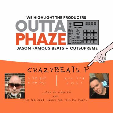 Cutsupreme jason famous beats outta phaze crazy beats p