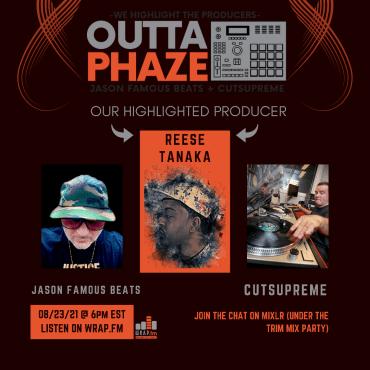 outta phaze jason famous beats cutsupreme
