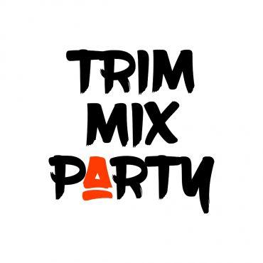 Cutsupreme Trim Mix Partyt