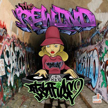 DJ Safire The Rweind