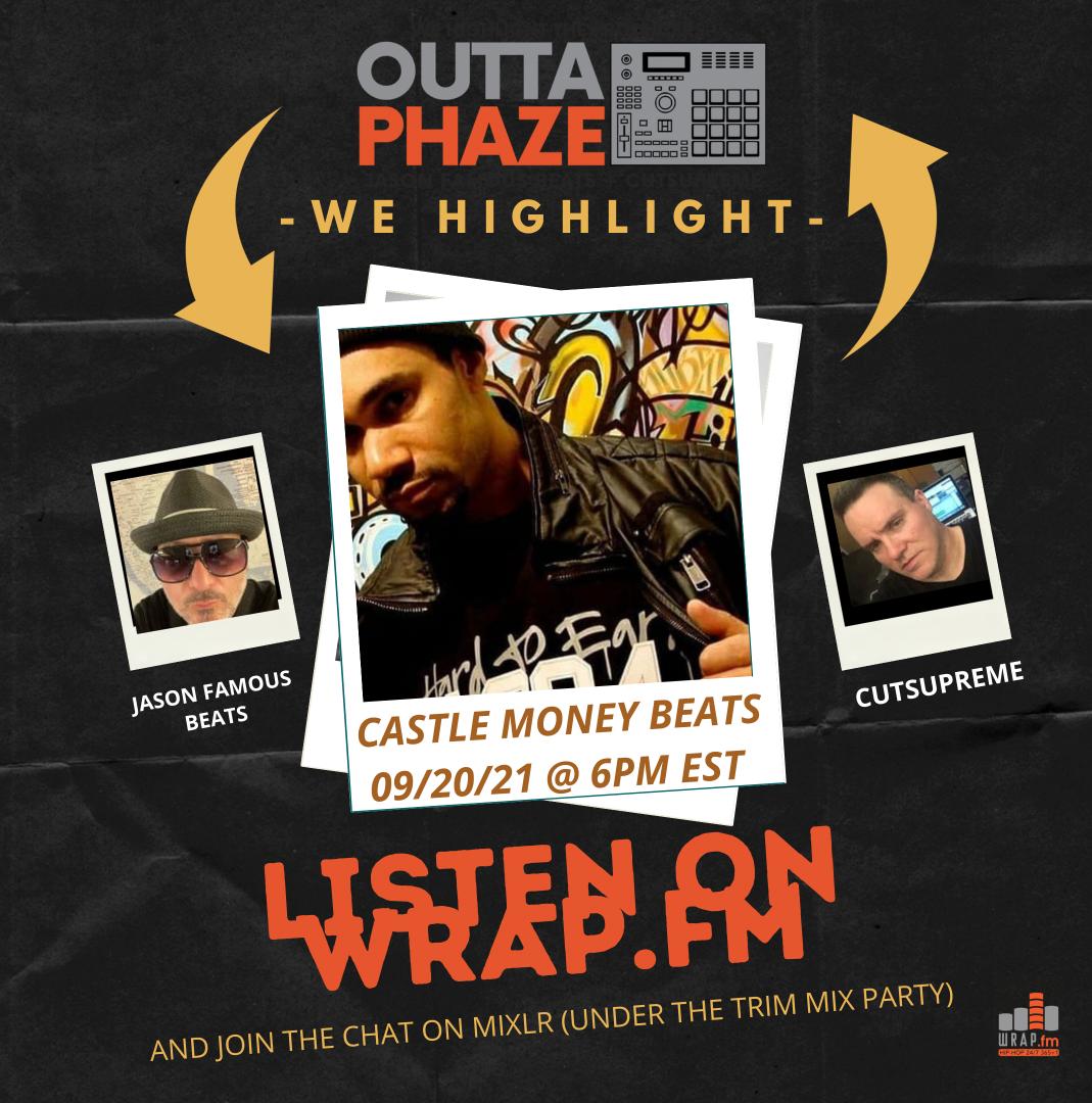jason famous beats cutsupreme castle money beats outta phaze