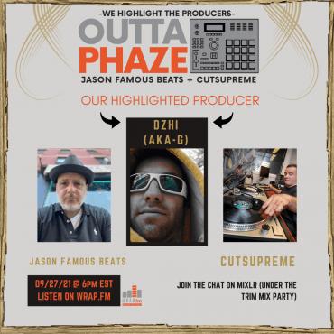 jason famous beats cutsupreme DZHI outta phaze