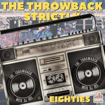 the throwback dj res 80 hip hop set
