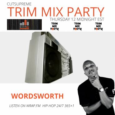 wordsworth raf almighty jay ef trim mix party cutsupreme